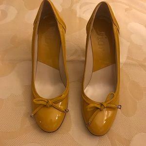 Dior Patent Heels